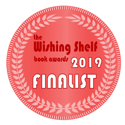 Wishing Shelf Book Awards' 2019 Finalist